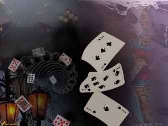 «Пиковая дама» А.С. Пушкина: загадка трех карт.