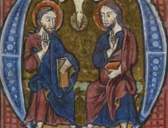 Схоластика. XIII — XIVв.