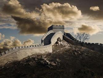 Философия Древнего Китая