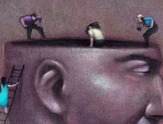 Курс «Введение в психологию»
