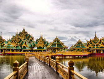 Основы буддийской доктрины. Серединность буддизма