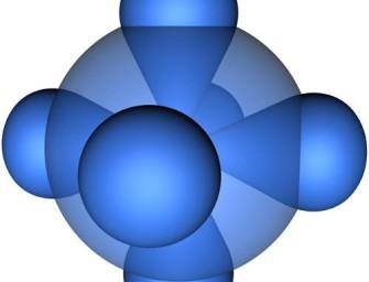 Геометрия молекул