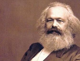 Социальная философия Карла Маркса