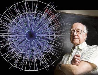 «Бозон Хиггса открыт. Что дальше?»