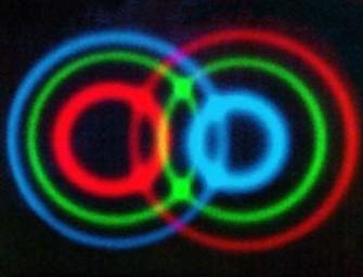 Откуда берутся фотоны