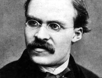 Философия Ницше. Часть 1.