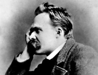 Философия Фридриха Ницше. Часть 2