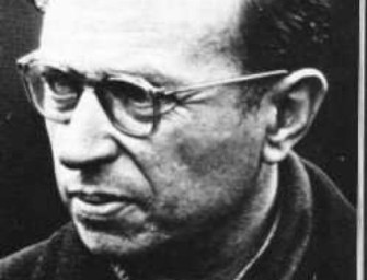 Философия Жан-Поля Сартра