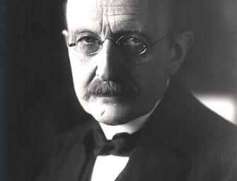 Физика на рубеже XIX-XX столетия