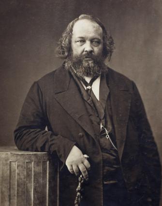 Михаил Бакунин: жизнь и творчество великого бунтаря (к двухсотлетию)