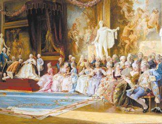 Курс «История России XVIII века»