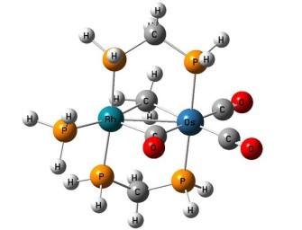 Курс «Неорганическая химия»