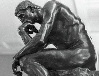 Созерцающий ум: учение неоплатоников.