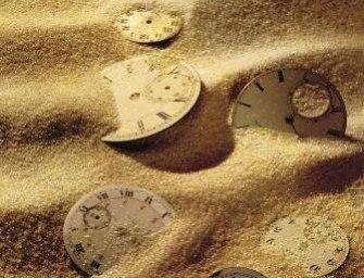 Время и пространство в культуре Эллады