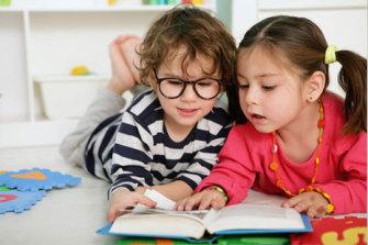 Современная детская литература: общий обзор