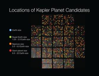 Экзопланеты — как наблюдаем?
