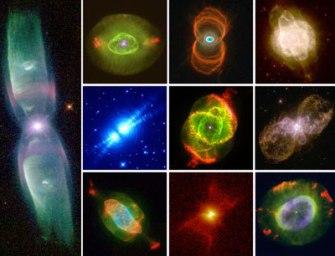 Эволюция двойных звезд