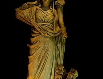 Судьба в культуре Эллады