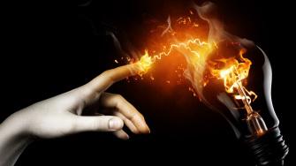 Электрический ток вокруг нас