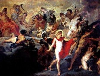 Греческая религия (V–III вв. до н. э.)