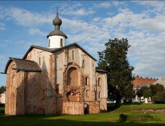 Культура средневекового Новгорода