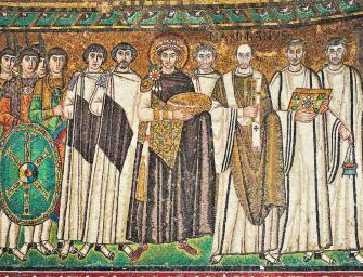 История византийского искусства
