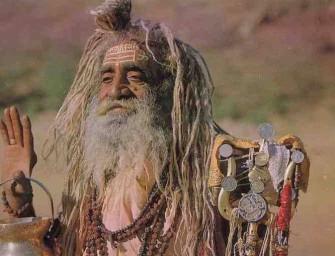 Индия. Лесные отшельники и их философия (VI-V века до нашей эры)