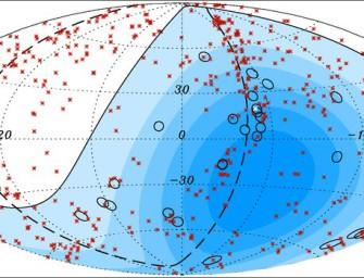 Космические лучи и космические ускорители