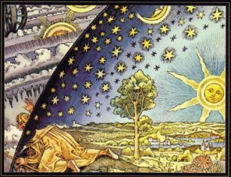 Космология — 2. Горизонты и картина расширения в динамике