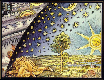 cosmology-clockwork
