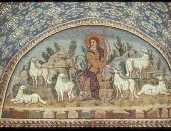 Ранневизантийское искусство IV-V вв.
