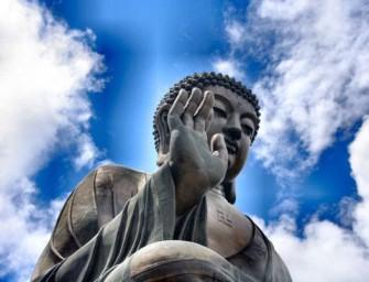 Анатма: учение о «не-Я» — и его роль в буддийской теории и практике.