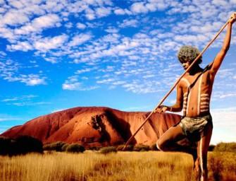 Австралия: тысячи лет одиночества