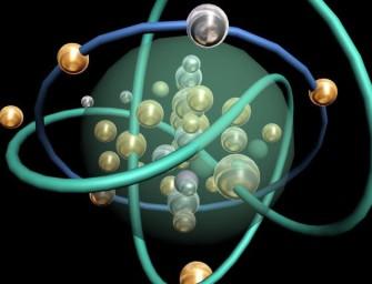 Странное поведение квантово-механических объектов