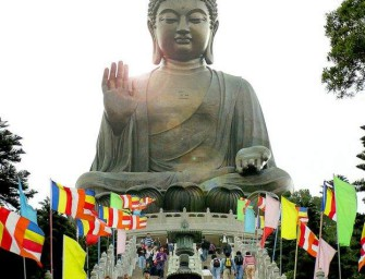 Китайский буддизм