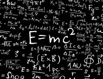 Физика в прошлом и настоящем