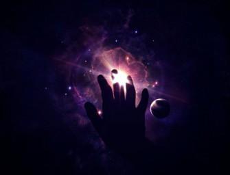 Первая лекция цикла «Будущее человечества и космос»
