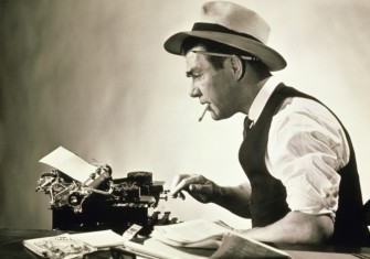 Основы журналистики