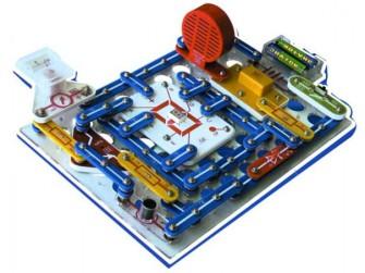 Электроника и электротехника 11-12 лет