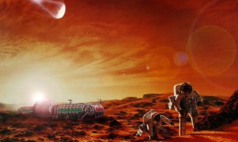 Бомбить или не бомбить. Как сделать Марс пригодным для жизни?