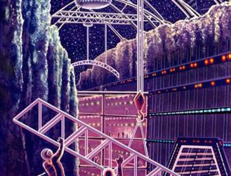 История научной фантастики
