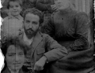 Российские анархисты 1850-х — 1920-х годов: портреты. Часть 1.