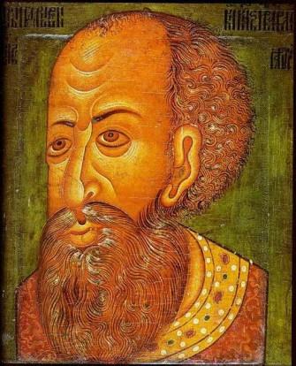Молодые годы царя Ивана IV