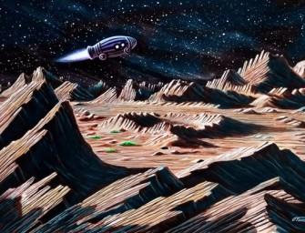 Научно-фантастический жанр и его развитие