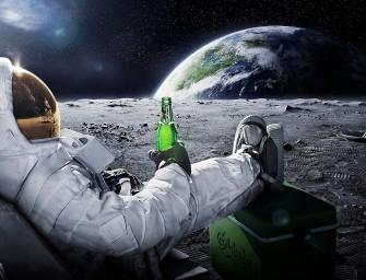 Космонавтика в эпоху постмодерна
