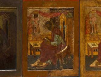 История открытия и изучения средневекового русского искусства