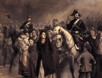 Анархическое движение в Европе от Парижской Коммуны до Первой мировой войны (1871- 1914): общая характеристика.