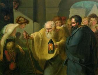 Эпоха «Поздней классики» (IV в. до н. э.)