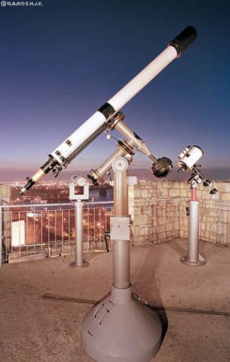 Оптический телескоп