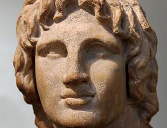 Эпоха эллинизма (III–I вв. до н. э.).